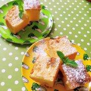 手作り梅酒ケーキ